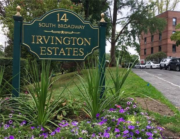 14 S Broadway 10-3B, Irvington, NY 10533 (MLS #H6071557) :: Nicole Burke, MBA | Charles Rutenberg Realty