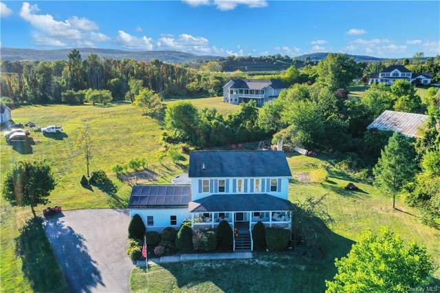 295 Perkinsville Road, Highland, NY 12528 (MLS #H6071569) :: The Home Team