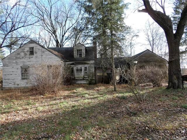2481 Bruynswick Road, Wallkill, NY 12589 (MLS #H6071574) :: Cronin & Company Real Estate