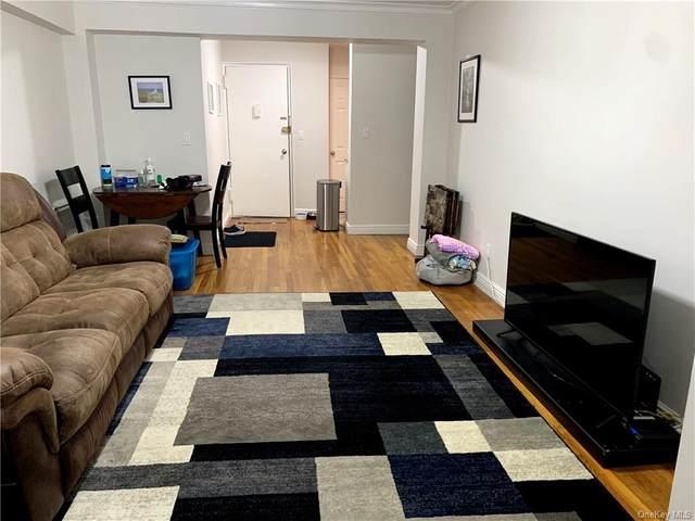 2295 Palmer Avenue 1N, New Rochelle, NY 10801 (MLS #H6071576) :: William Raveis Baer & McIntosh