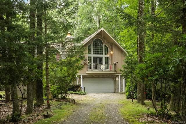 333 S Shore Drive, Wurtsboro, NY 12790 (MLS #H6071601) :: William Raveis Baer & McIntosh