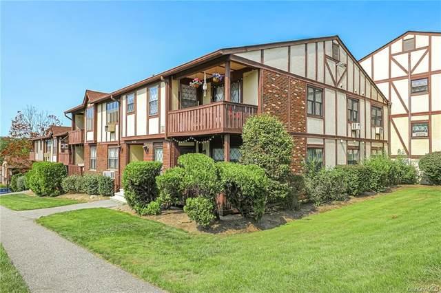466 Sierra Vista Lane, Valley Cottage, NY 10989 (MLS #H6071612) :: Mark Seiden Real Estate Team