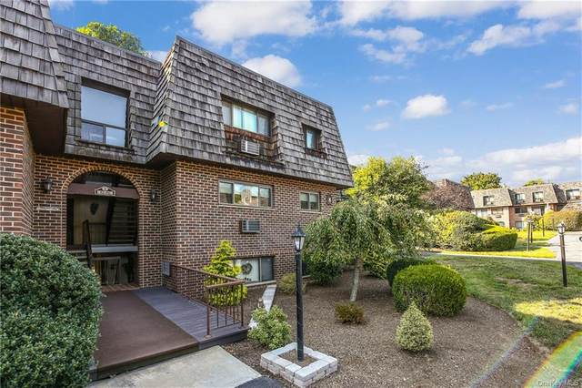 8 Briarcliff Drive S #83, Ossining, NY 10562 (MLS #H6071626) :: William Raveis Baer & McIntosh
