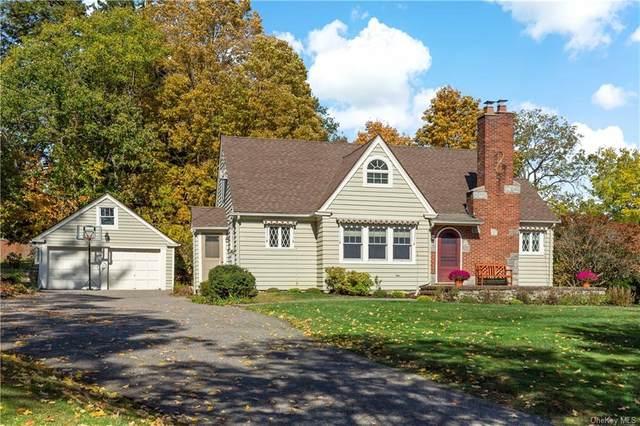 6 East Drive, Carmel, NY 10512 (MLS #H6071642) :: Nicole Burke, MBA   Charles Rutenberg Realty