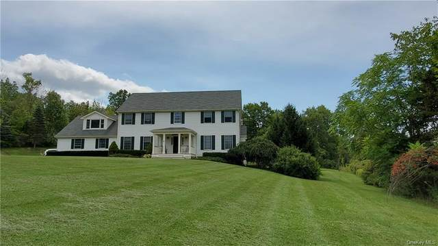36 Marabac Road, Gardiner, NY 12525 (MLS #H6071649) :: Cronin & Company Real Estate