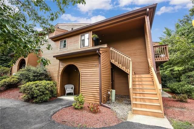 57 Cedar Pond Lane 5G, Cortlandt Manor, NY 10567 (MLS #H6071671) :: Mark Seiden Real Estate Team