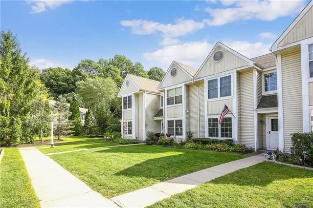 27 Clara Court, Cortlandt Manor, NY 10567 (MLS #H6071699) :: Mark Seiden Real Estate Team