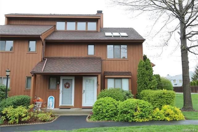 112 Panorama Drive, Mohegan Lake, NY 10547 (MLS #H6071713) :: Cronin & Company Real Estate