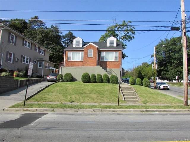 129 Wisner Avenue, Newburgh, NY 12550 (MLS #H6071719) :: The McGovern Caplicki Team