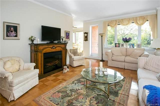 16 Rockledge Avenue 3J-2, Ossining, NY 10562 (MLS #H6071721) :: McAteer & Will Estates | Keller Williams Real Estate