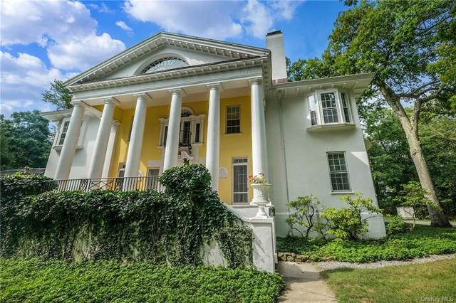 780 King Street, Chappaqua, NY 10514 (MLS #H6071733) :: Mark Boyland Real Estate Team