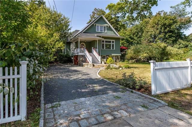 525 Wynnewood Road, Pelham, NY 10803 (MLS #H6071763) :: Frank Schiavone with William Raveis Real Estate