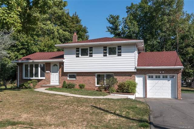 6 Jolen Drive, New City, NY 10956 (MLS #H6071765) :: Frank Schiavone with William Raveis Real Estate