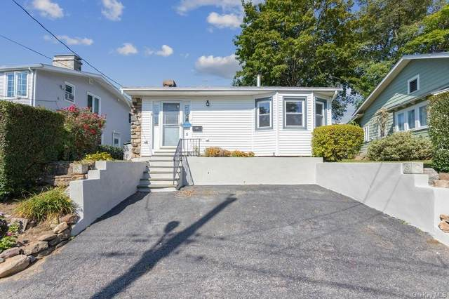 5 Garden Drive, Rye, NY 10580 (MLS #H6071784) :: Kendall Group Real Estate | Keller Williams
