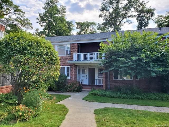 45 Carpenter Avenue 45-B, Mount Kisco, NY 10549 (MLS #H6071810) :: Nicole Burke, MBA | Charles Rutenberg Realty