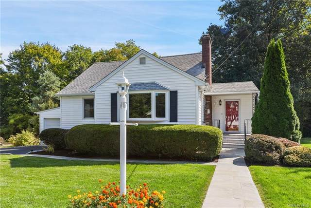 2840 Sarles Drive, Yorktown Heights, NY 10598 (MLS #H6071811) :: Kendall Group Real Estate | Keller Williams