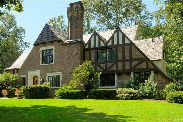 70 Croft Terrace, New Rochelle, NY 10804 (MLS #H6071813) :: William Raveis Baer & McIntosh