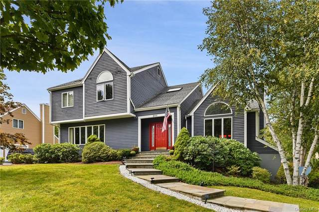 3111 Ferncrest Drive, Yorktown Heights, NY 10598 (MLS #H6071817) :: Kendall Group Real Estate | Keller Williams