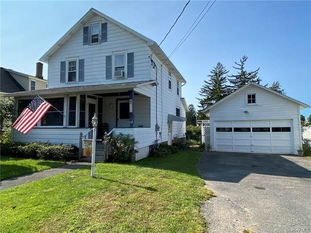 119 Harwich Street, Kingston, NY 12401 (MLS #H6071824) :: Frank Schiavone with William Raveis Real Estate
