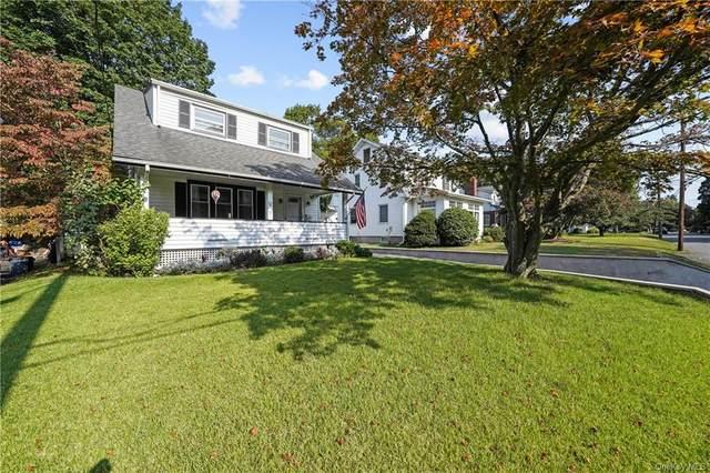 12 Utopian Avenue, Suffern, NY 10901 (MLS #H6071827) :: William Raveis Baer & McIntosh