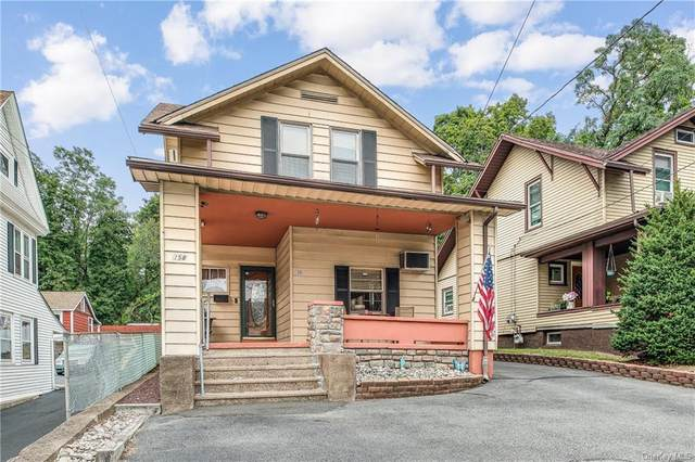 158 Lafayette Avenue, Suffern, NY 10901 (MLS #H6071833) :: William Raveis Baer & McIntosh