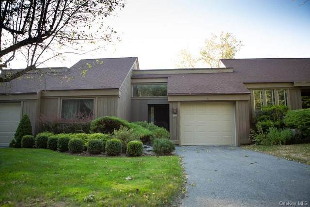 540 Heritage Hills B, Somers, NY 10589 (MLS #H6071841) :: Mark Boyland Real Estate Team