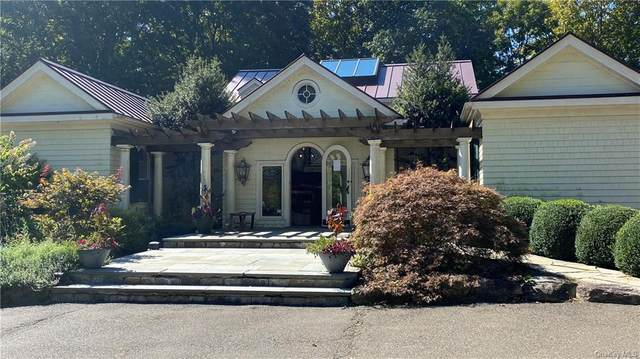 32 Westchester Avenue, Pound Ridge, NY 10576 (MLS #H6071852) :: Mark Boyland Real Estate Team