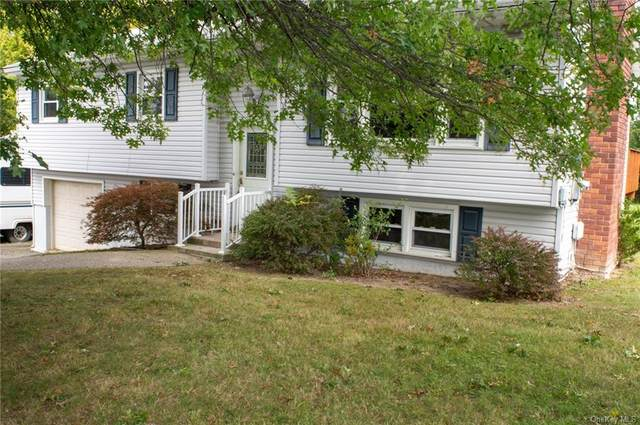 793 Silver Lake Scotchtown Road, Middletown, NY 10941 (MLS #H6071856) :: The McGovern Caplicki Team
