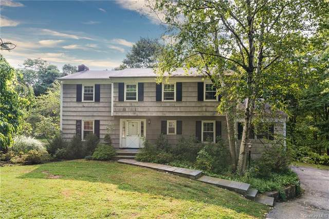 20 Old Lyme Road, Chappaqua, NY 10514 (MLS #H6071857) :: Mark Boyland Real Estate Team