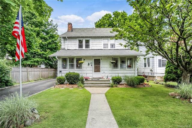 514 Linden Street, Mamaroneck, NY 10543 (MLS #H6071859) :: Frank Schiavone with William Raveis Real Estate