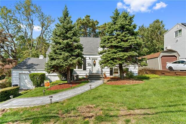 43 Dexter Road, Yonkers, NY 10710 (MLS #H6071892) :: Frank Schiavone with William Raveis Real Estate