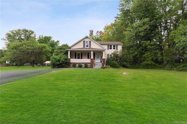 973 Hill Avenue, Pine Bush, NY 12566 (MLS #H6071898) :: Cronin & Company Real Estate