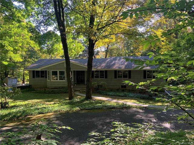 812 Sleepy Hollow Road, Briarcliff Manor, NY 10510 (MLS #H6071902) :: William Raveis Baer & McIntosh