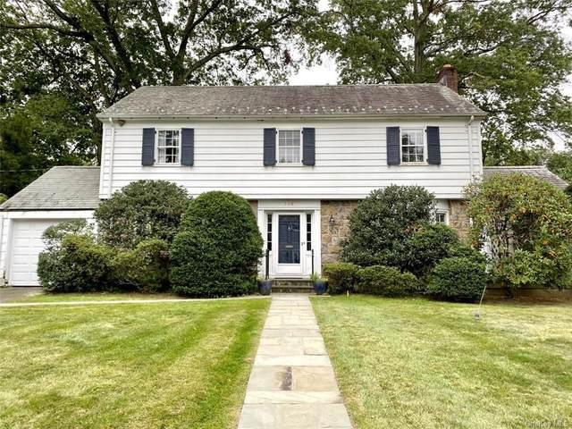 146 Rosehill Avenue, New Rochelle, NY 10804 (MLS #H6071904) :: William Raveis Baer & McIntosh