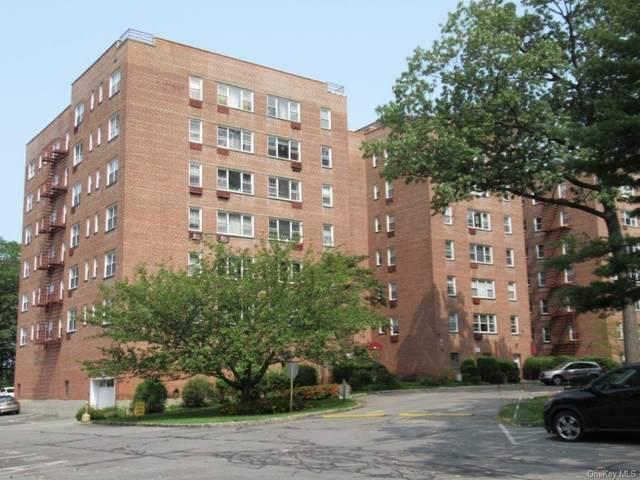 611 Palmer Road 6P, Yonkers, NY 10701 (MLS #H6071908) :: McAteer & Will Estates | Keller Williams Real Estate