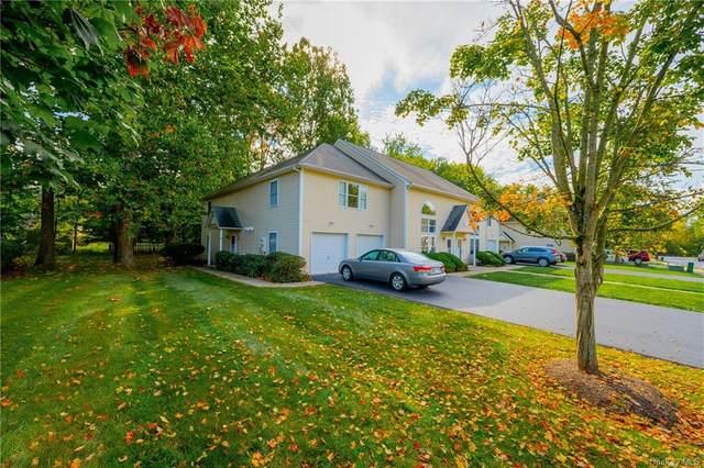11 Village Cove, Warwick, NY 10990 (MLS #H6071939) :: Nicole Burke, MBA | Charles Rutenberg Realty
