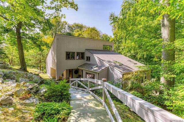 17 Long Ridge Trail, Putnam Valley, NY 10579 (MLS #H6071946) :: RE/MAX RoNIN