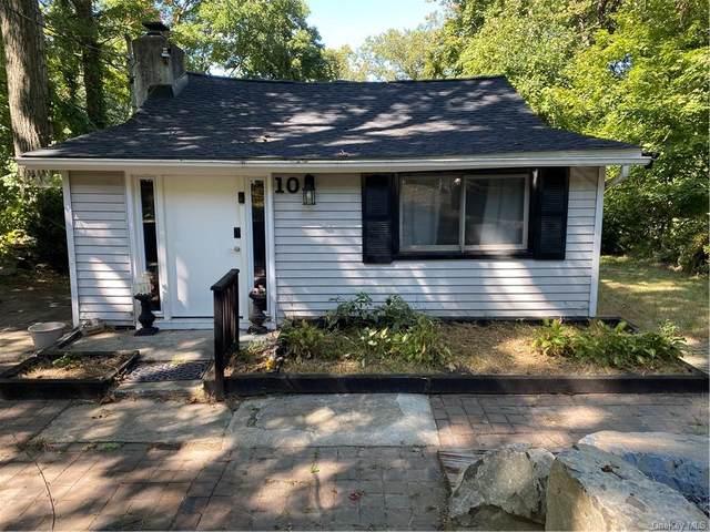 10 Silver Trail, Monroe, NY 10950 (MLS #H6071960) :: Cronin & Company Real Estate