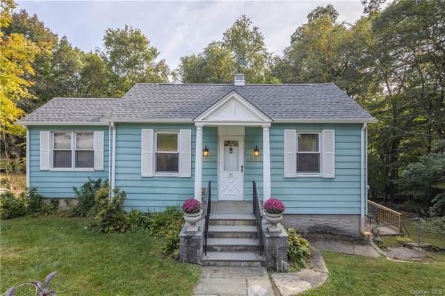 26 Brandeis Avenue, Mohegan Lake, NY 10547 (MLS #H6071975) :: Mark Seiden Real Estate Team