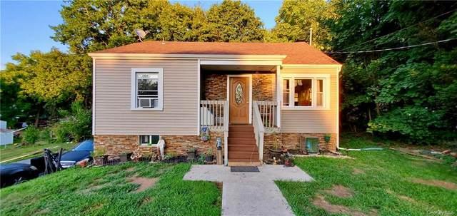 4 Pilgrim Terrace, Poughkeepsie, NY 12601 (MLS #H6071999) :: Marciano Team at Keller Williams NY Realty