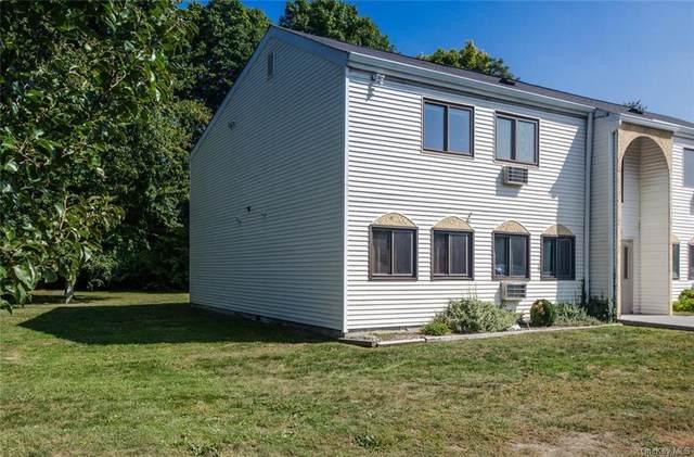 1 Carnaby Street C, Wappingers Falls, NY 12590 (MLS #H6072009) :: Mark Seiden Real Estate Team