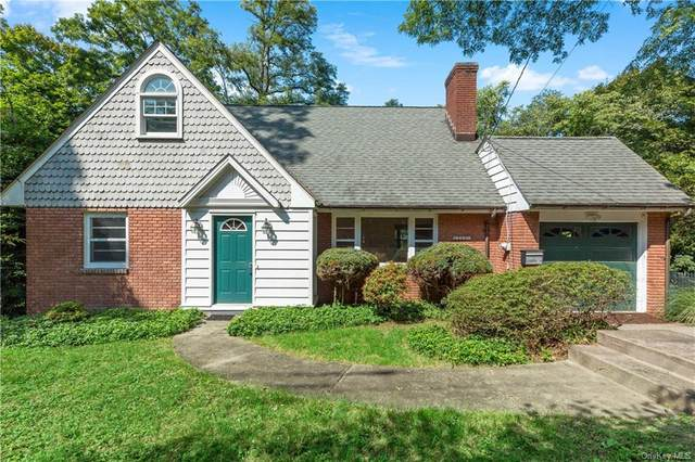 1362 Longview Avenue, Peekskill, NY 10566 (MLS #H6072010) :: Mark Seiden Real Estate Team
