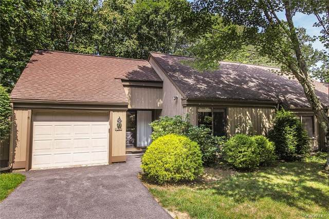 391 Heritage Hills A, Somers, NY 10589 (MLS #H6072029) :: Kendall Group Real Estate | Keller Williams