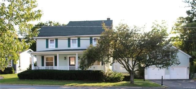 3 Fletcher Street, Goshen, NY 10924 (MLS #H6072056) :: Cronin & Company Real Estate