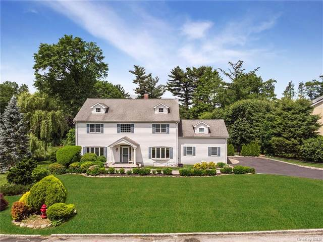 35 Hevelyne Road, Elmsford, NY 10523 (MLS #H6072094) :: Kendall Group Real Estate | Keller Williams