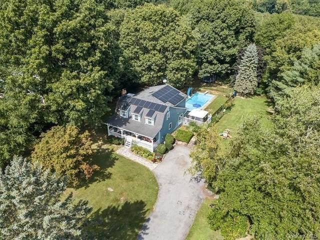 16 Cuomo Drive, Highland, NY 12528 (MLS #H6072096) :: Cronin & Company Real Estate