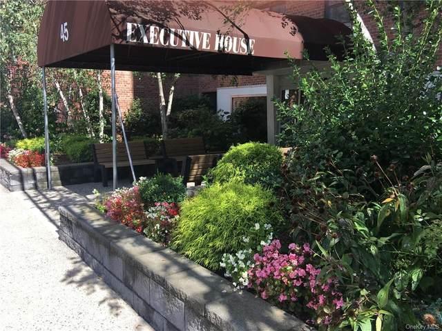 45 E Hartsdale Avenue 5E, Hartsdale, NY 10530 (MLS #H6072100) :: Nicole Burke, MBA | Charles Rutenberg Realty