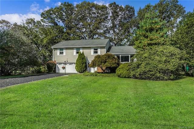 41 Country Ridge Drive, Rye Brook, NY 10573 (MLS #H6072103) :: Kendall Group Real Estate | Keller Williams