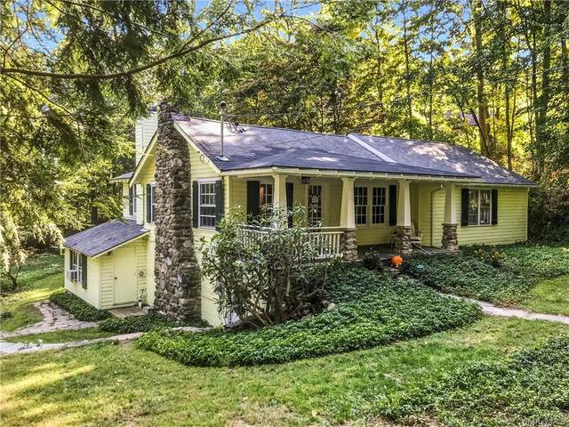 16 Out Post Road, Katonah, NY 10536 (MLS #H6072120) :: Mark Boyland Real Estate Team