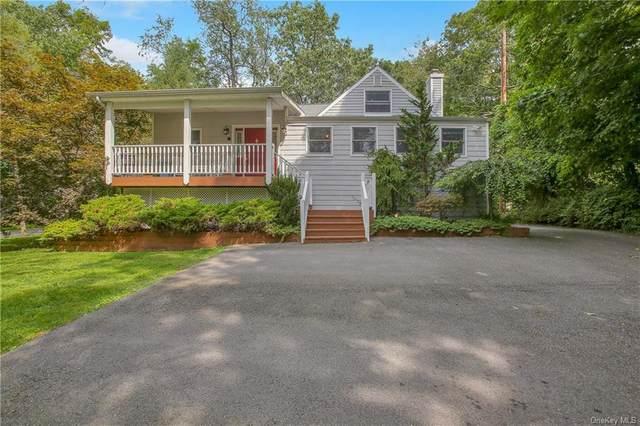 306 Schunnemunk Street, Monroe, NY 10950 (MLS #H6072133) :: Cronin & Company Real Estate